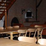 Puitenburgh-Groepsaccomodatie