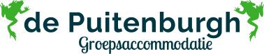 groepsaccommodatie de puitenburgh logo
